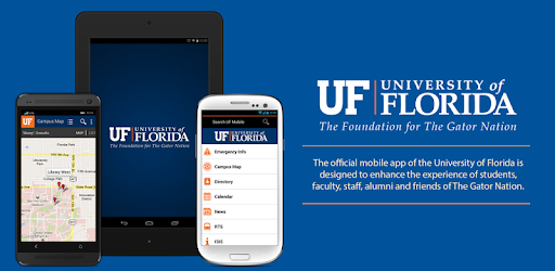 University Of Florida Apps On Google Play