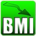 Chỉ số sức khỏe BMI icon