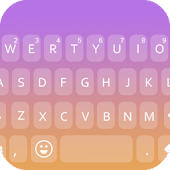 Emoji Keyboard -Colorful Theme