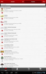Waiter.com Food Delivery- screenshot thumbnail