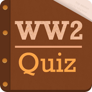 WW2 Quiz for PC and MAC