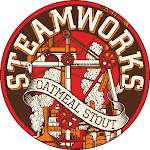 Steamworks Oatmeal Stout