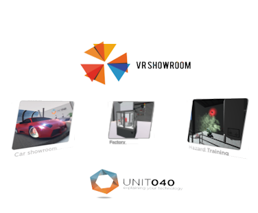 VR Showroom- screenshot thumbnail