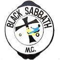 Black Sabbath Motorcycle Club icon