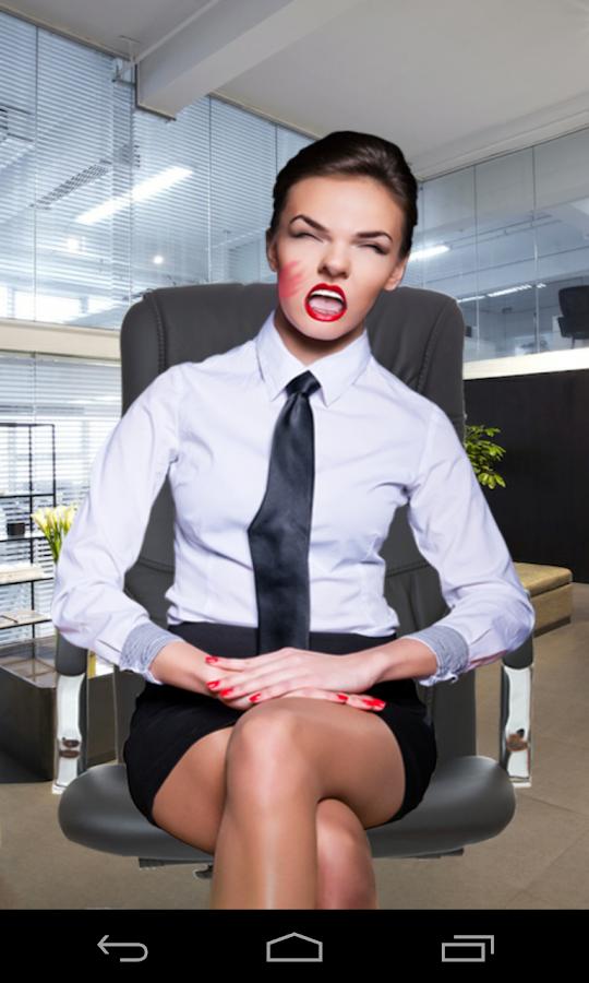 Slap Your Boss - screenshot