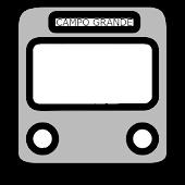 Hora do Ônibus - Campo Grande