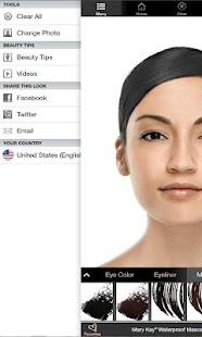 Free Download Mary Kay® Virtual Makeover APK for Samsung