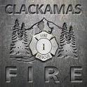 Clackamas Fire icon