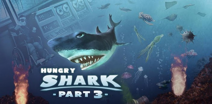 shark games play free online