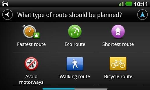 TomTom France - screenshot thumbnail