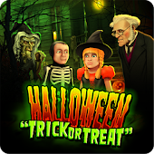 Halloween : Trick or Treat