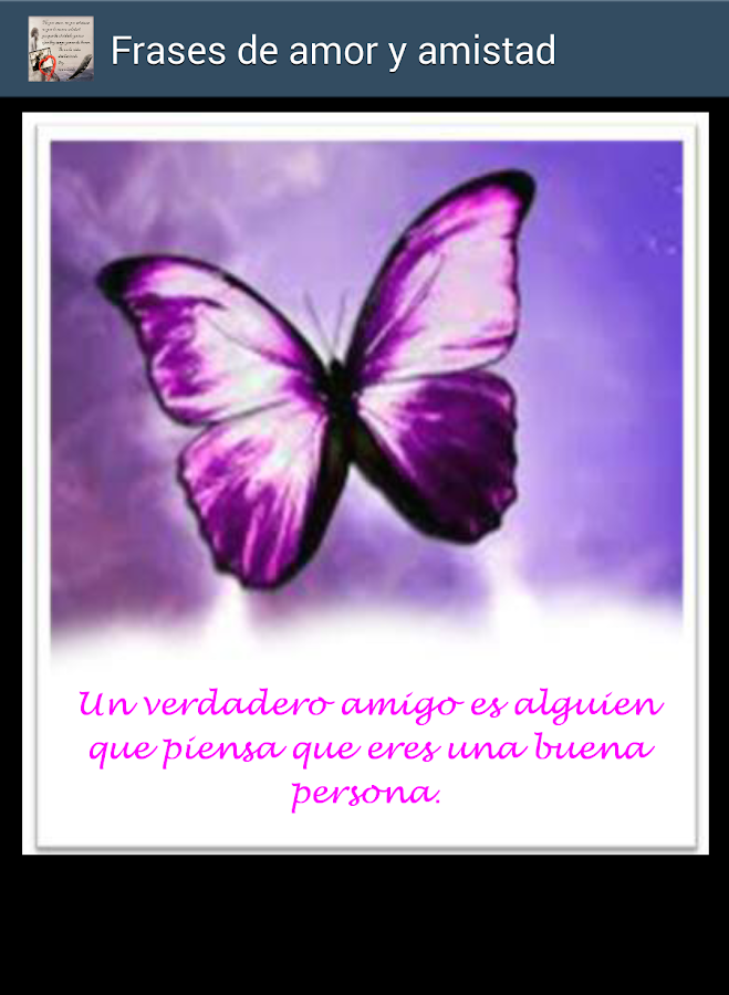 Frases de amor y amistad android apps on google play - Amor en catalan ...