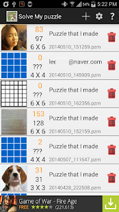 Solve My Puzzle
