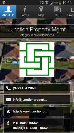 Junction Property Mgmt
