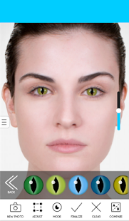 Eye Color Studio - screenshot thumbnail