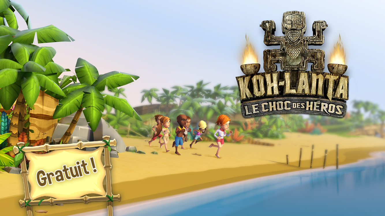 Turbo Koh-Lanta Le Choc des Héros – Applications Android sur Google Play YU14