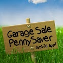 Garage Sale PennySaver logo
