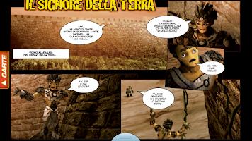 Screenshot of GormitiColussi