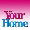 Your Home Magazine icon