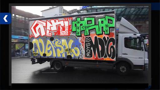 Graffiti Unlimited for PC