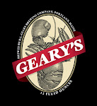 Logo of Geary's Geary's London Porter