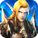 Auto Battle - Free MMORPG icon