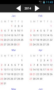 玩生產應用App|Malaysia Holiday Calendar 2015免費|APP試玩