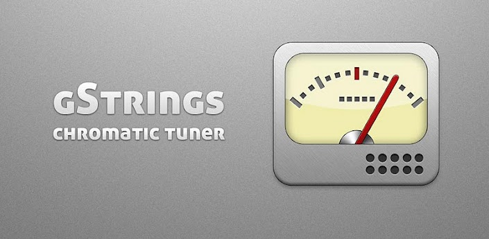 Tuner - gStrings Free