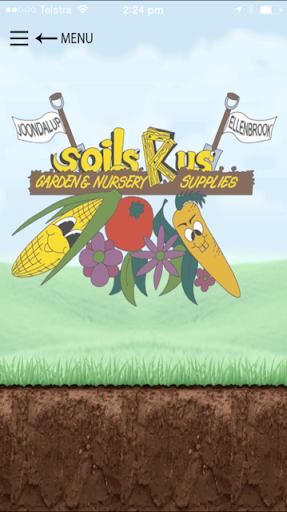SoilsRUs