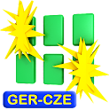 German-Czech FlashCards icon