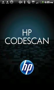 HP CODESCAN - screenshot thumbnail