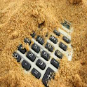 Sand Estimation Calculator