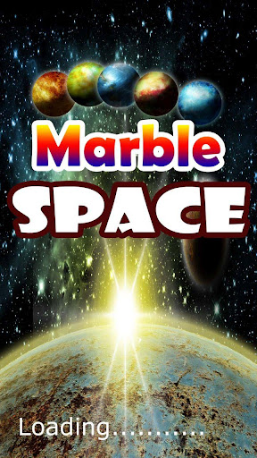 New Marble Space War