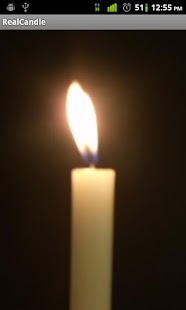 Real Candle Free - screenshot thumbnail