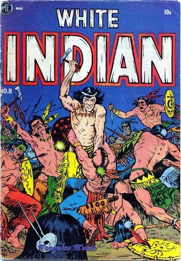 White Indian 11