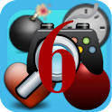 Hidden Object 6 icon