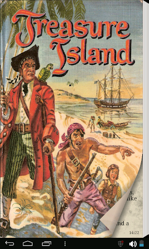 Treasure Island - eBook