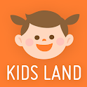Kids Land {For LG Smart TV} icon