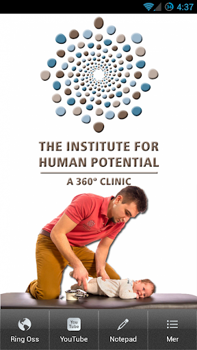 Institute for Human Potential