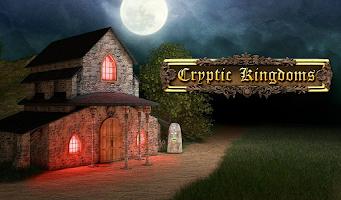 Screenshot of Cryptic Kingdoms HD