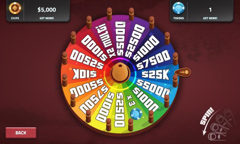 Play Holdem Showdown Arcade Games at Casino.com