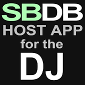 SongbookDB Host App for the DJ