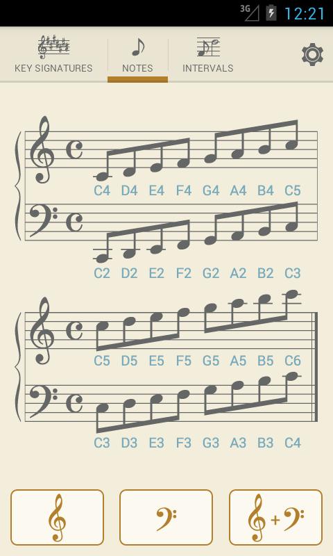 Music Tutor (Sight-reading) on the App Store