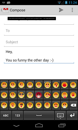 Download Fleksy Keyboard Pro APK v5.1 + emoji For Free - YouTube