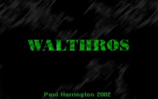 Walthros