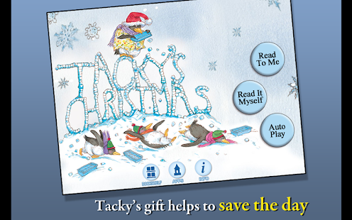 Tacky's Christmas- screenshot thumbnail