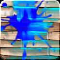 Dynamic Paint Free Wallpaper logo