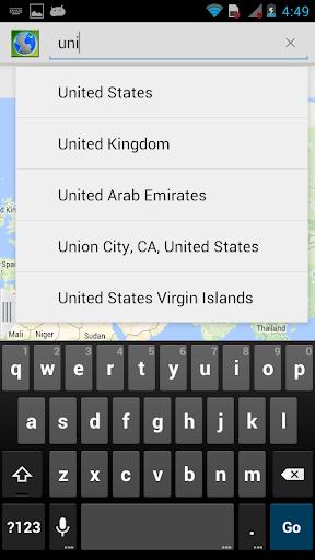 地球地图|玩工具App免費|玩APPs