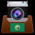 Cameras Seattle & Washington icon