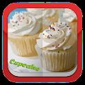 Cupcake Recipes Free! icon